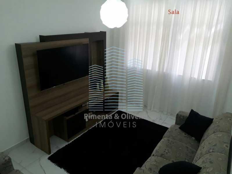01 - Apartamento À VENDA, Pechincha, Rio de Janeiro, RJ - POAP20281 - 1