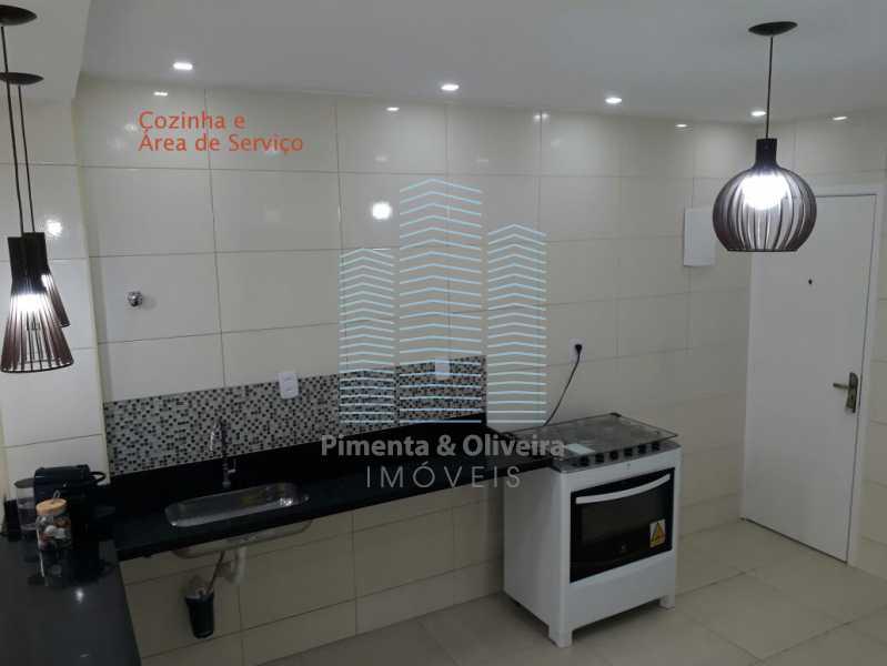 05 - Apartamento À VENDA, Pechincha, Rio de Janeiro, RJ - POAP20281 - 6