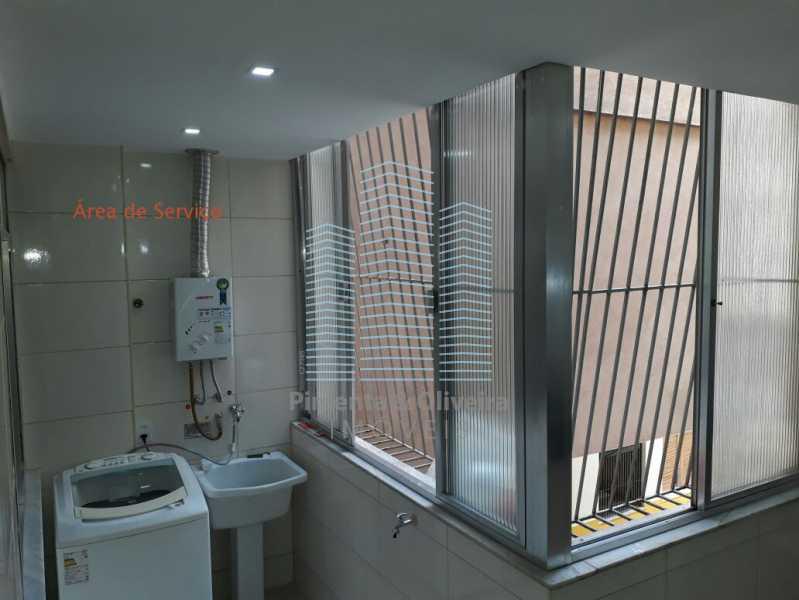 07 - Apartamento À VENDA, Pechincha, Rio de Janeiro, RJ - POAP20281 - 8