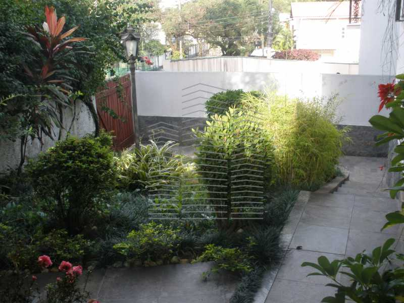 P9030833 1 - Casa Pechincha Jacarepaguá - POCN40036 - 3