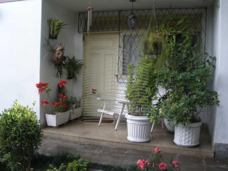 P9030834 1 - Casa Pechincha Jacarepaguá - POCN40036 - 5