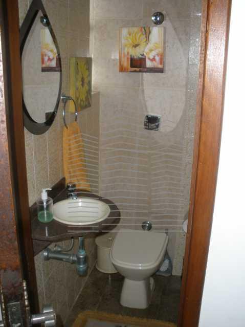P9030860 - Casa Pechincha Jacarepaguá - POCN40036 - 16