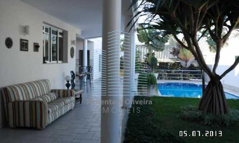 3 - Residência luxo Freguesia - POCN50004 - 4