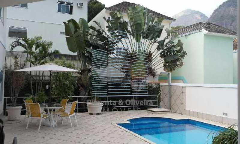 4 - Residência luxo Freguesia - POCN50004 - 5