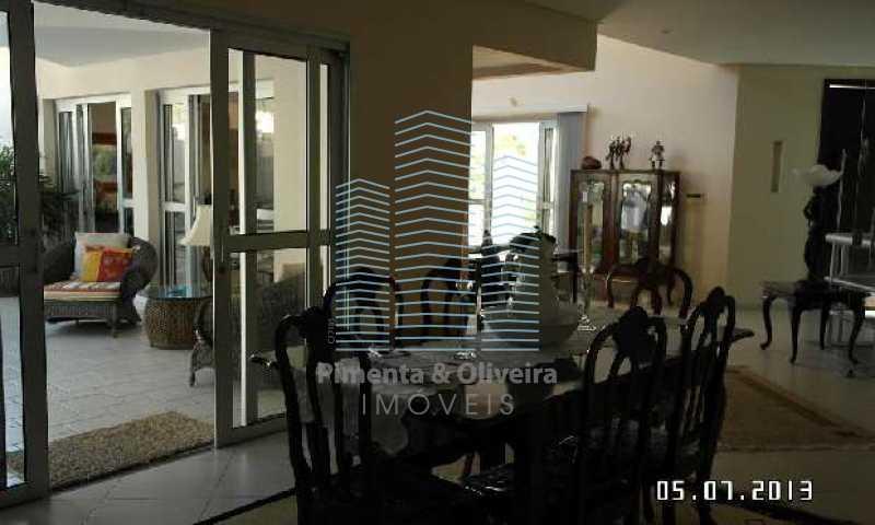 5 - Residência luxo Freguesia - POCN50004 - 6