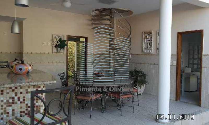 21 - Residência luxo Freguesia - POCN50004 - 22
