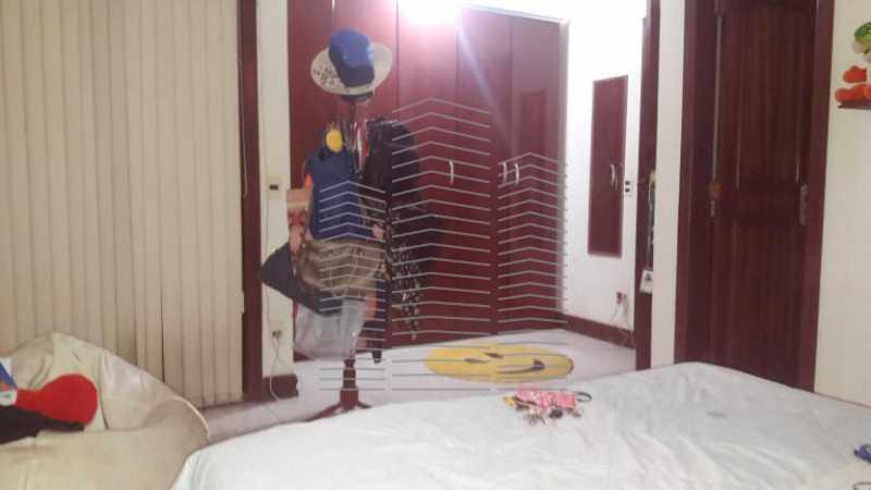 33adf4d496bbe411815b02bfc0a800 - Casa Anil Jacarepaguá - POCN40038 - 7