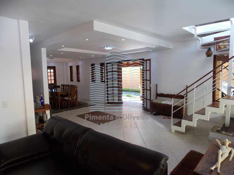 1 - Casa Anil Jacarepaguá. - POCN40041 - 1