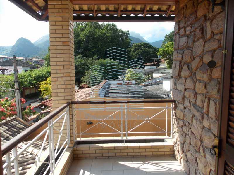 6 - Casa Anil Jacarepaguá. - POCN40041 - 7