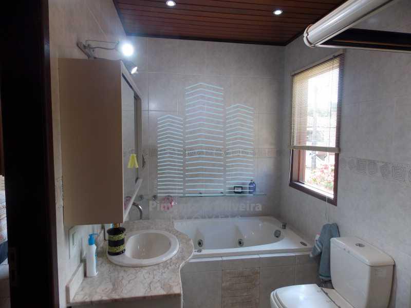 7 - Casa Anil Jacarepaguá. - POCN40041 - 8