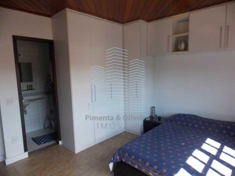 9 - Casa Anil Jacarepaguá. - POCN40041 - 10