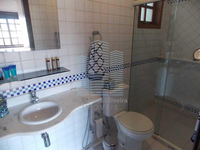 11 - Casa Anil Jacarepaguá. - POCN40041 - 12