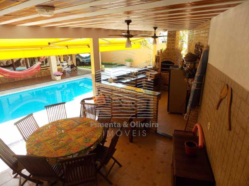 15 - Casa Anil Jacarepaguá. - POCN40041 - 16