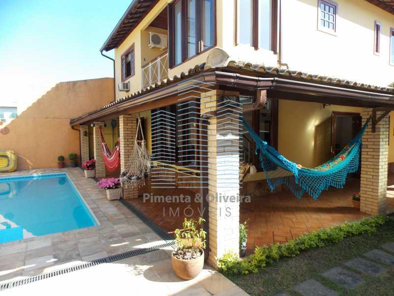 16 - Casa Anil Jacarepaguá. - POCN40041 - 17