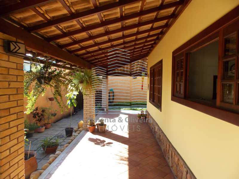 17 - Casa Anil Jacarepaguá. - POCN40041 - 18