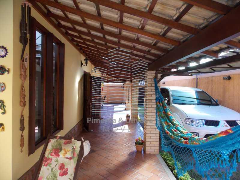 18 - Casa Anil Jacarepaguá. - POCN40041 - 19
