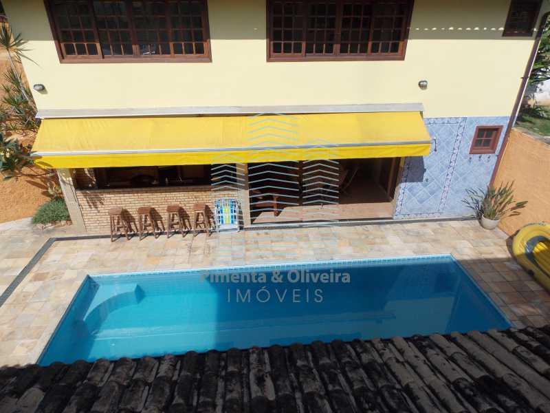 20 - Casa Anil Jacarepaguá. - POCN40041 - 21