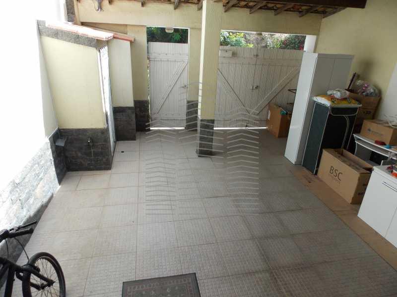 39 - Casa Anil Jacarepaguá - POCN30061 - 21