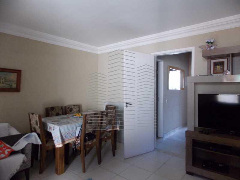 24 - Casa Anil Jacarepaguá - POCN30061 - 6