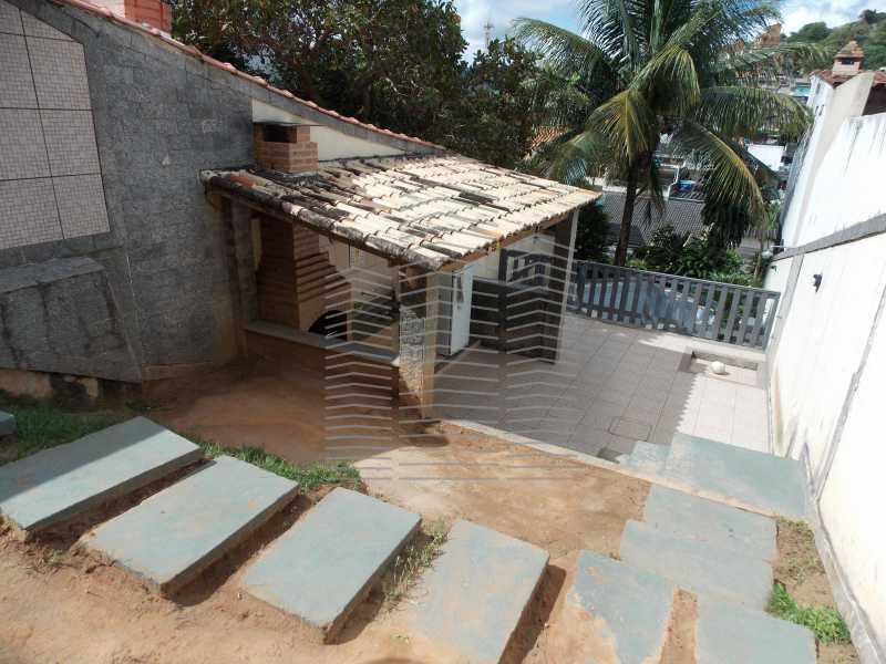 40 - Casa Anil Jacarepaguá - POCN30061 - 22