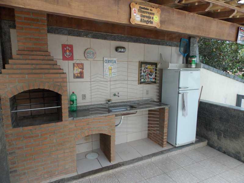 37 - Casa Anil Jacarepaguá - POCN30061 - 19