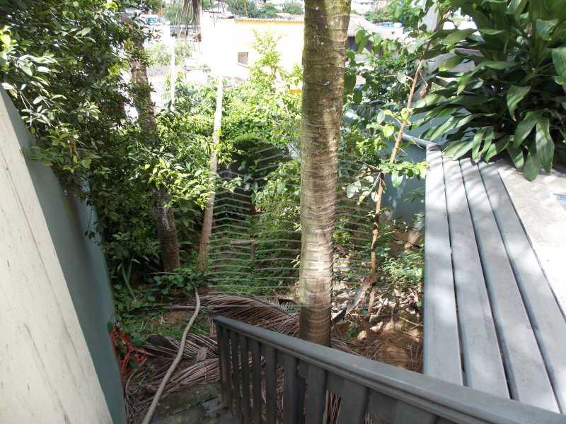 55 - Casa Anil Jacarepaguá - POCN30061 - 27