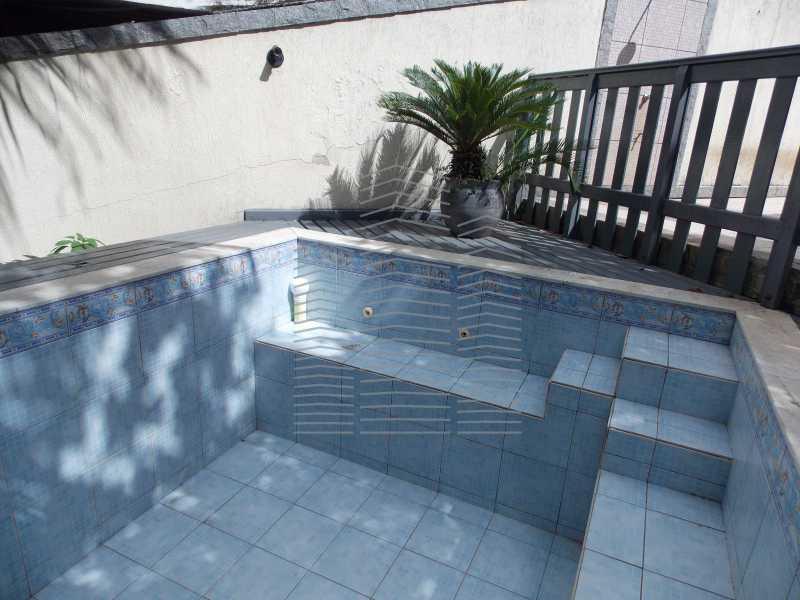 42 - Casa Anil Jacarepaguá - POCN30061 - 24