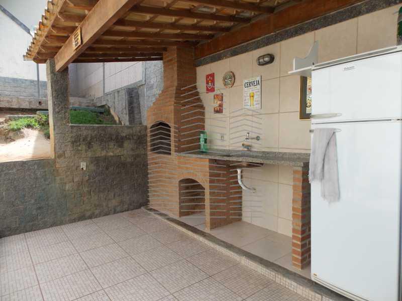 38 - Casa Anil Jacarepaguá - POCN30061 - 20