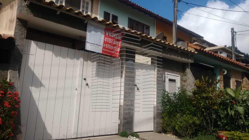 56 - Casa Anil Jacarepaguá - POCN30061 - 28