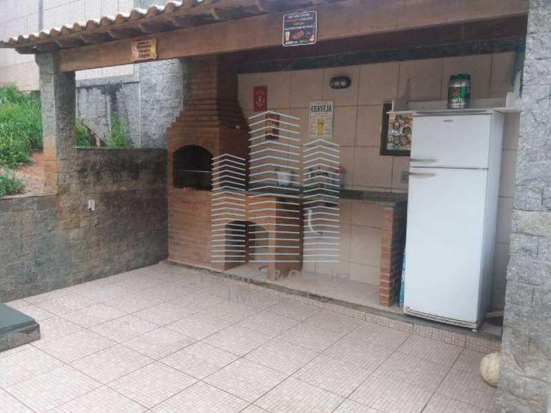 22 - Casa Anil Jacarepaguá - POCN30061 - 4