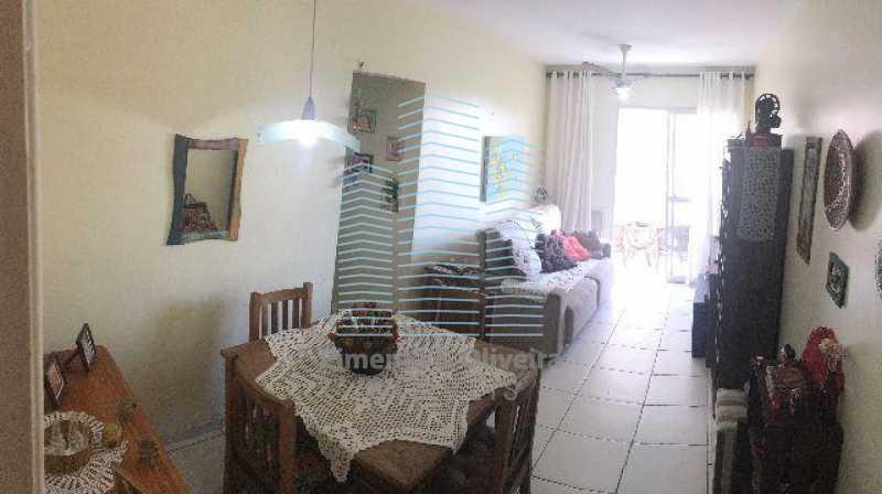 3 - Apartamento Itanhangá - POAP20333 - 3