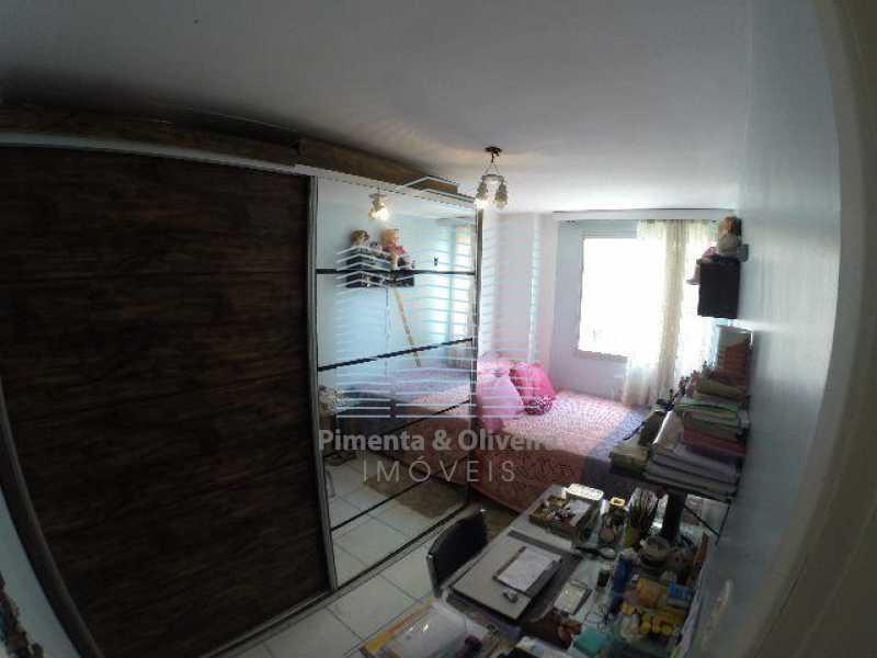 5 - Apartamento Itanhangá - POAP20333 - 6