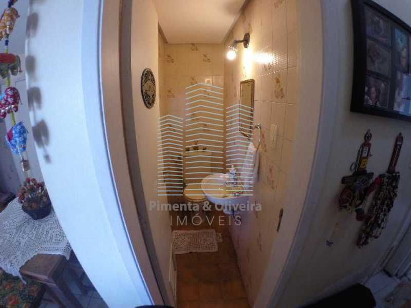 7 - Apartamento Itanhangá - POAP20333 - 5
