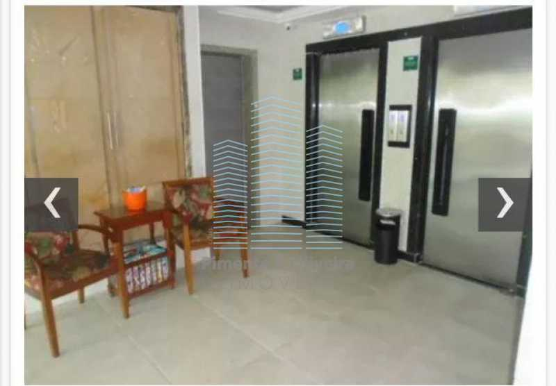 8 - Apartamento Itanhangá - POAP20333 - 17