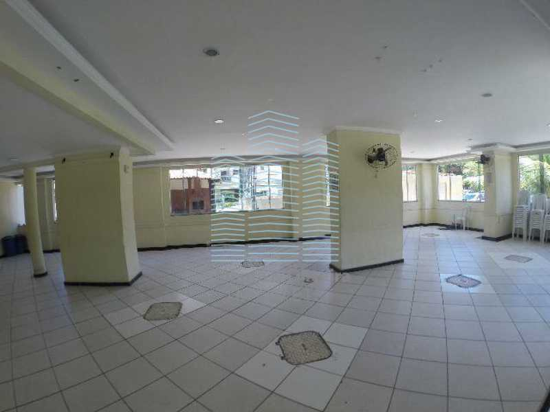 9 - Apartamento Itanhangá - POAP20333 - 16
