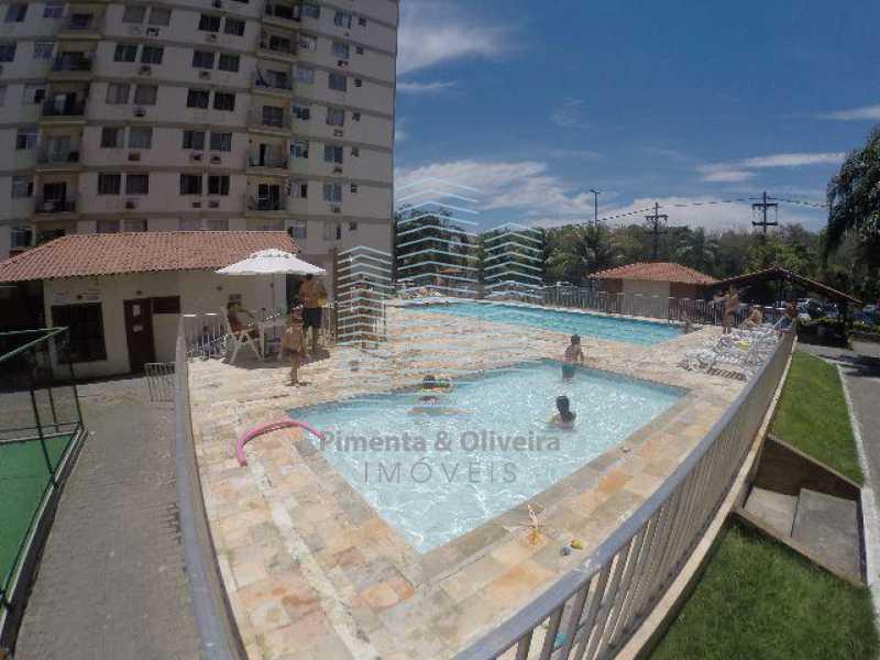 10 - Apartamento Itanhangá - POAP20333 - 9