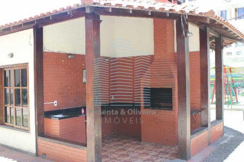 11 - Apartamento Itanhangá - POAP20333 - 10