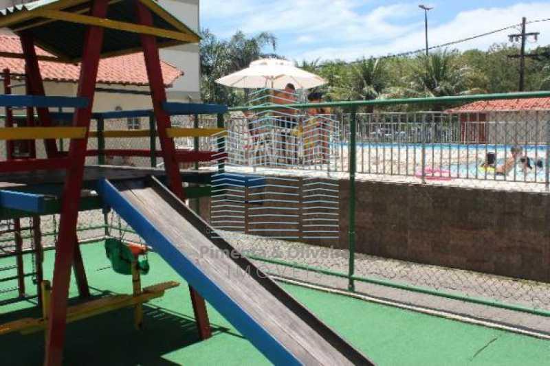 12 - Apartamento Itanhangá - POAP20333 - 11