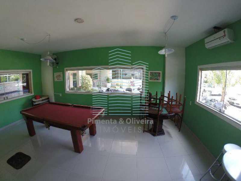 13 - Apartamento Itanhangá - POAP20333 - 13