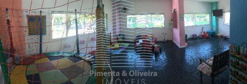 15 - Apartamento Itanhangá - POAP20333 - 14