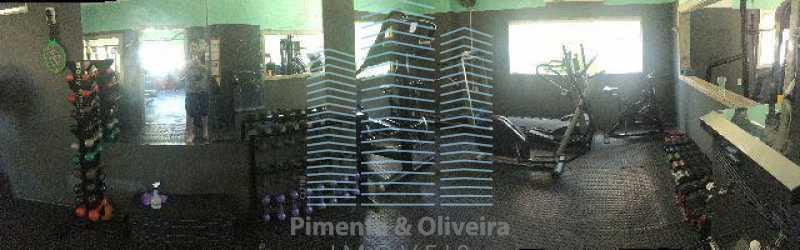 16 - Apartamento Itanhangá - POAP20333 - 15