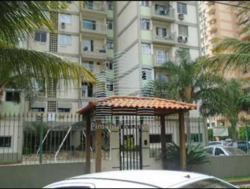 17 - Apartamento Itanhangá - POAP20333 - 18