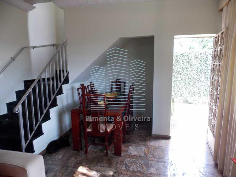 2 - Casa Tanque Jacarepaguá - POCA50004 - 3