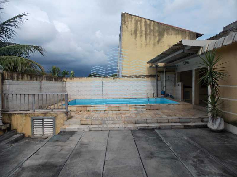 17 - Casa Tanque Jacarepaguá - POCA50004 - 18