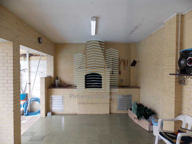 18 - Casa Tanque Jacarepaguá - POCA50004 - 19