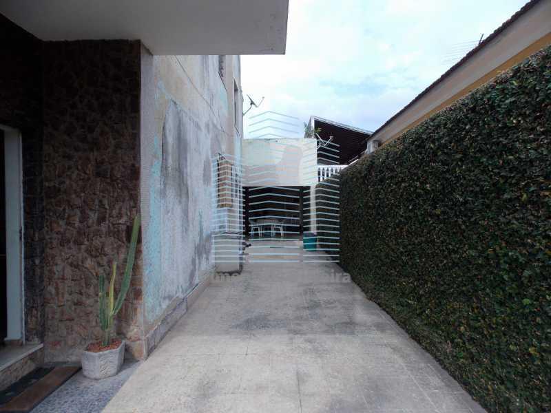 20 - Casa Tanque Jacarepaguá - POCA50004 - 21