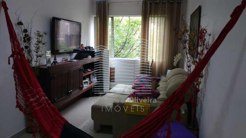 4 - Apartamento Taquara Jacarepaguá - POAP20345 - 5