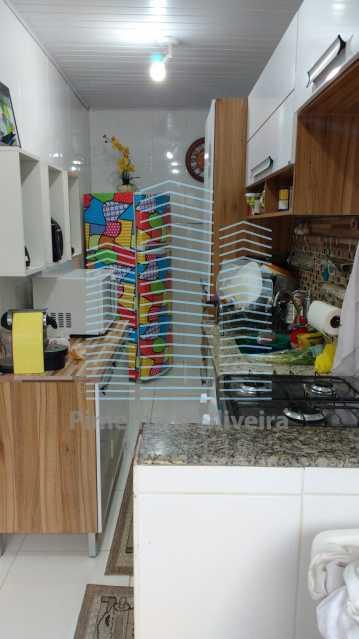 14 - Apartamento Taquara Jacarepaguá - POAP20345 - 15