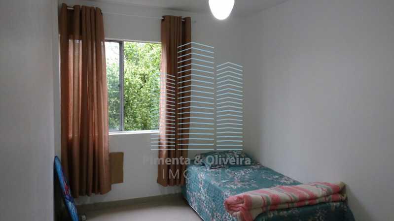 10 - Apartamento Taquara Jacarepaguá - POAP20345 - 11