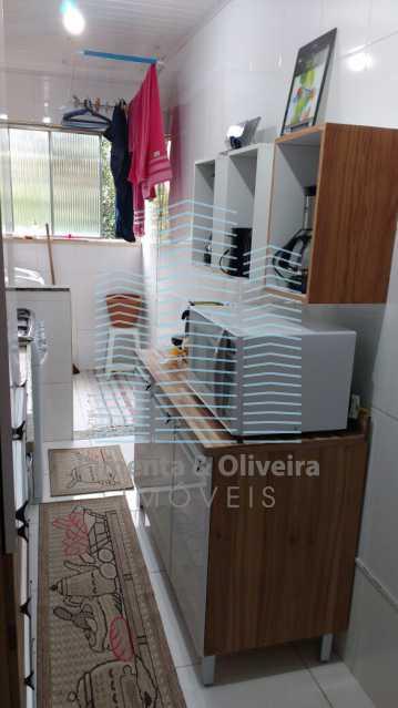 12 - Apartamento Taquara Jacarepaguá - POAP20345 - 13